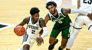 Michigan State Vs DukeExpert Analysis - NCAAB Betting