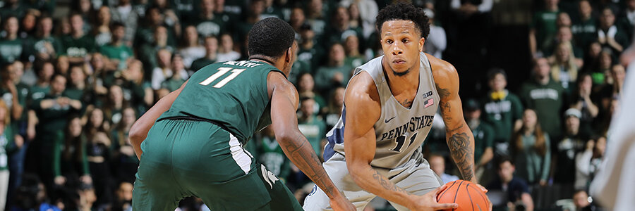 Michigan State vs Penn State NCAAB Odds, Preview & Pick