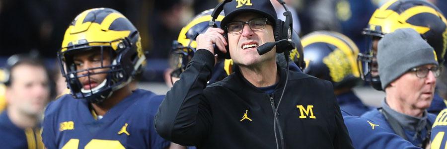 Nebraska vs Michigan is one of the best games of College Football Week 4.
