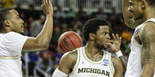 Presbyterian vs Michigan 2019 College Basketball Spread & Expert Pick.