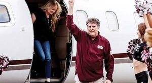 Mike Leach Mississippi State Interview (Ep. 777)