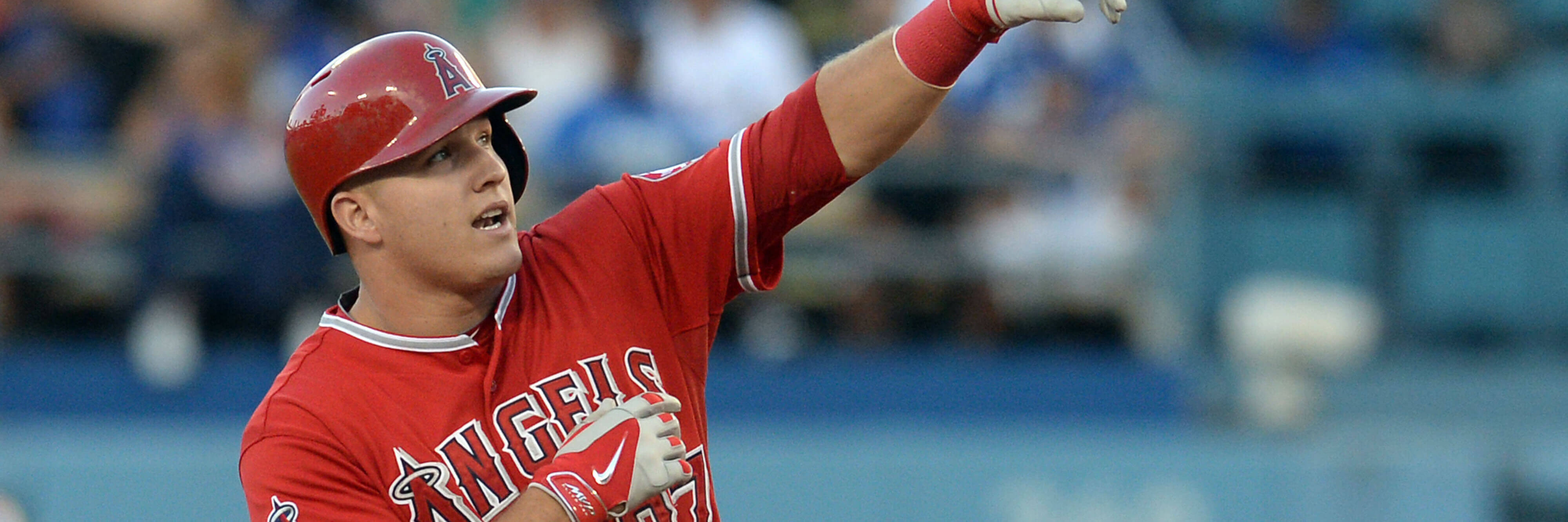 Mike Trout MLB Awards Odds & Analysis For 2020 Season