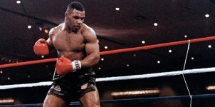 Mike Tyson Fighting Style - Boxing Lines