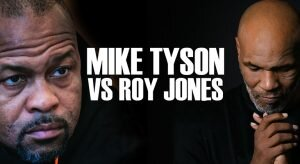 Mike Tyson Vs Jones Jr Boxing Lines - Who Wins on Nov. 28th