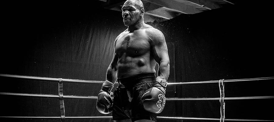 Mike Tyson Vs Roy Jones Jr. Final Preview - Boxing Lines