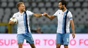 Milan Vs Lazio Serie A Matchday 30