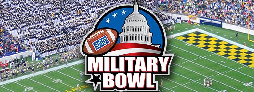 North Carolina vs Temple 2019 Military Bowl Betting Lines & Analysis.
