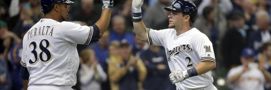 How To Bet the Houston vs Milwaukee MLB Odds