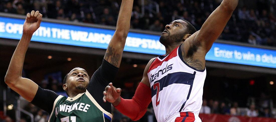 Milwaukee Bucks vs Washington Wizards Betting Preview