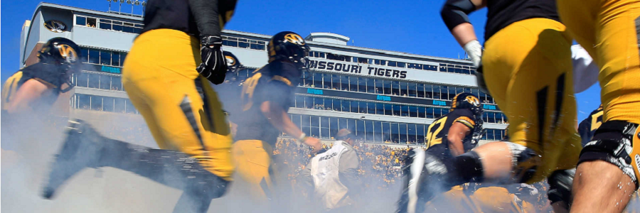 Auburn at Missouri College Football Odds & Game Preview for Week 4