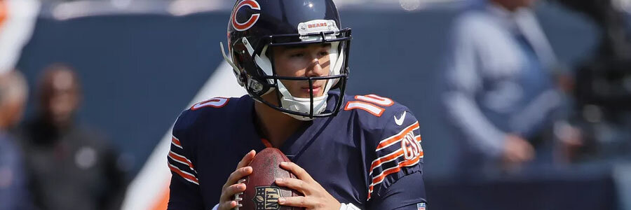 How to Bet Bears at 49ers NFL Week 16 Spread & Pick.