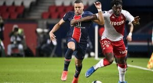 Monaco Vs PSG Betting Odds - 2021 Coupe de France Final