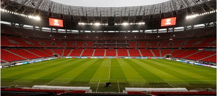 Monchengladbach Vs Man City Expert Analysis - 2021 UCL Betting