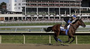 Monmouth Park Horse Racing Odds & Picks for Saturday, July 4
