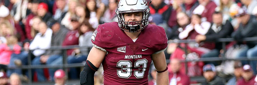 Montana vs Oregon 2019 College Football Week 3 Odds, Game Info & Pick.