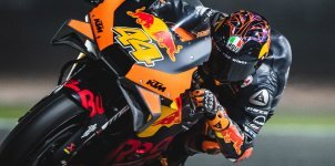 Moto GP COVID-19 Status & Return Date