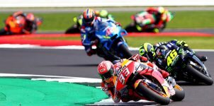 MotoGP 2021 British GP Betting Preview & Prediction