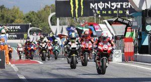MotoGP 2021 German GP Betting Preview