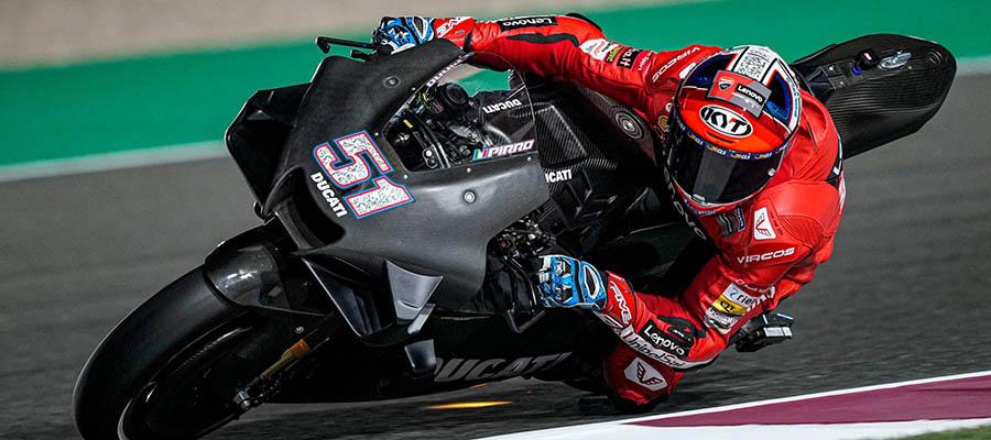 MotoGP 2021 Italian GP Betting Preview