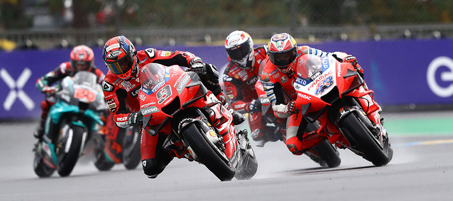 MotoGP 2021 Season Expert Analysis Feb. 5th Edition