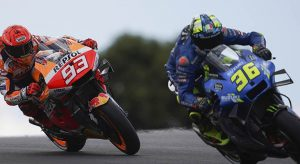 MotoGP 2021 Spanish GP Betting Preview