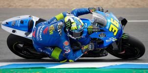 MotoGP at Le Mans - 2021 French GP Betting Preview