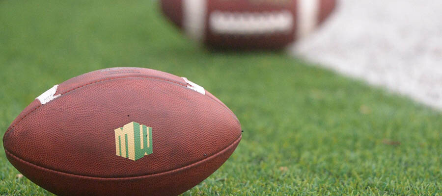 Mountain West Conference Football