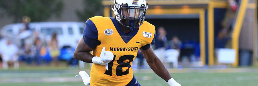Murray State vs Georgia 2019 College Football Week 2 Odds & Game Preview.