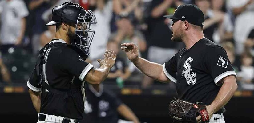 Must Bet MLB Series To Bet On This Week White Sox vs. A's