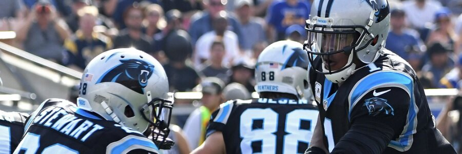 Are the Panthers the safest NFL betting pick for this Sunday?