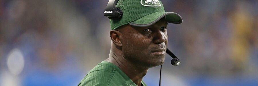 2017 NFL Props: While Todd Bowles possesses is one of the best defensive coaches in the game today, I'm also thinking he could be out of the Big Apple in a 'New York Minute' in 2017.