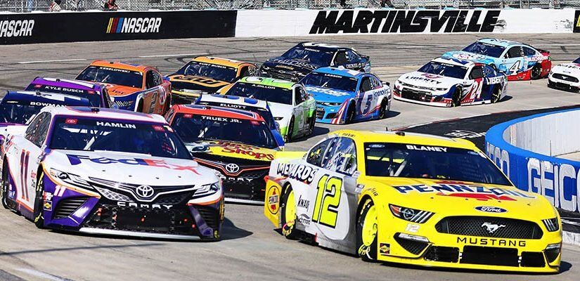 NASCAR 2021 All-Star Open Betting Odds & Predictions