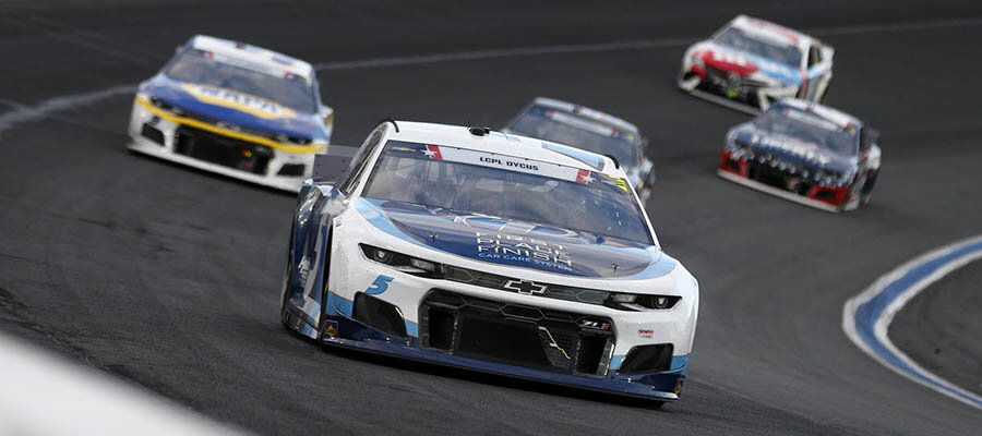 NASCAR 2021 Ally 400 Betting Odds & Predictions