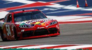 NASCAR 2021 Alsco Uniforms 250 Betting Odds & Predictions