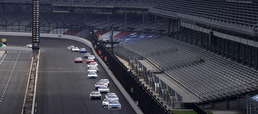 NASCAR 2021 Alsco Uniforms 300 Betting Odds & Predictions