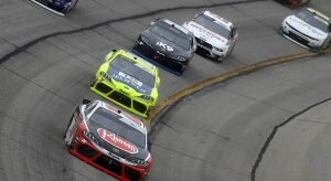 NASCAR 2021 Ambetter Get Vaccinated 200 Betting Odds & Predictions