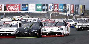 NASCAR 2021 Andy's Frozen Custard 335 Betting Analysis & Prediction