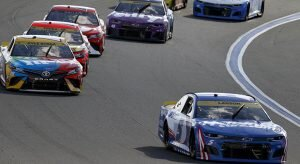NASCAR 2021 Autotrader EchoPark Automotive 500 Betting Odds & Analysis
