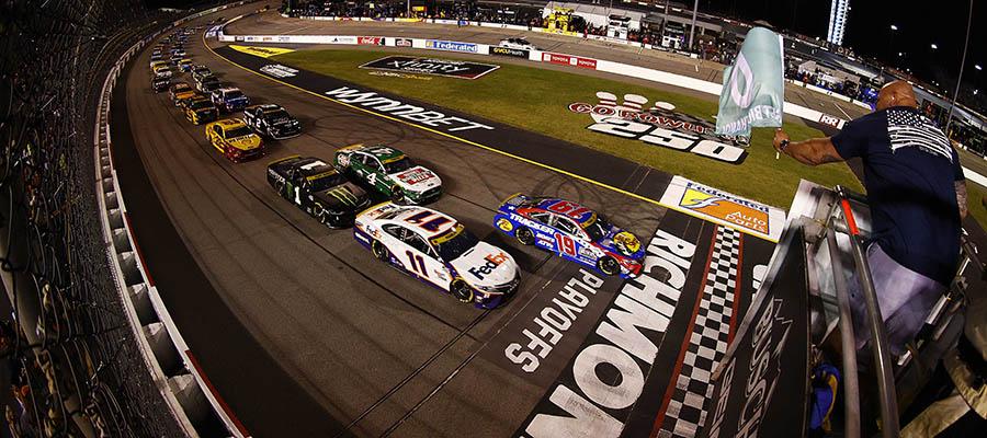 NASCAR 2021 Bass Pro Shops Night Race Betting Odds & Analysis