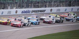 NASCAR 2021 Buschy McBusch 400 Betting Odds