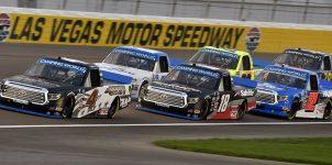 NASCAR 2021 Chevrolet Silverado 250 and Sparks 300 Betting Analysis & Prediction