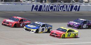 NASCAR 2021 Coke Zero Sugar 400 Betting Odds & Analysis