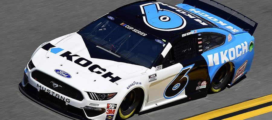 NASCAR 2021 Daytona 500: Longshots & Dark horses