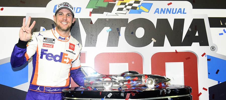 NASCAR 2021 Daytona 500: Top 3 Favorites Expert Analysis