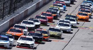 NASCAR 2021 Drydene 200 Betting Odds & Predictions