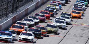 NASCAR 2021 Drydene 200 Betting Odds & Predictions
