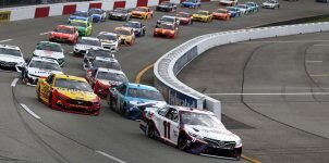 NASCAR 2021 Federated Auto Parts 400 Salute to First Responders Betting Analysis