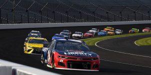 NASCAR 2021 FireKeepers Casino 400 Betting Odds & Analysis