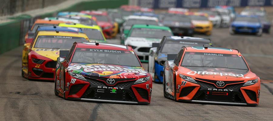 NASCAR 2021 Foxwoods Resort Casino 301 Betting Odds & Analysis