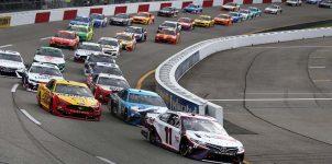NASCAR 2021 GEICO 500 Betting Lines & Picks